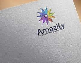 #493 для Amazily brand development від eslammahran