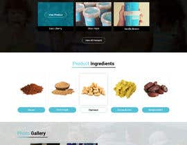 #22 for Re-design already existing simple WIX website by adixsoft