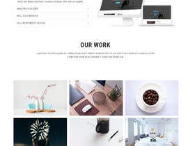#9 cho Create responsive and eye catching krowdster landing pages for viral referral and mail chimp email template bởi alifffrasel