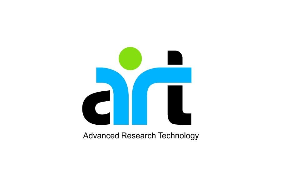 Contest Entry #329 for Logo Design for Advanced Research Technology