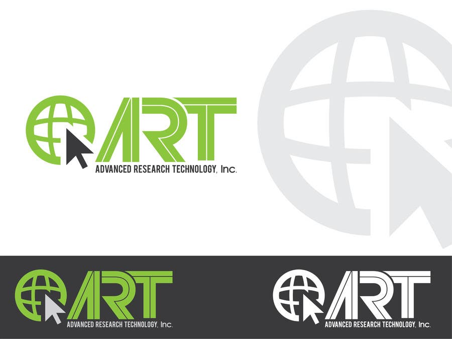 Contest Entry #                                        239                                      for                                         Logo Design for Advanced Research Technology