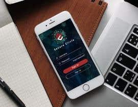 #108 untuk Android graphic logo and User interface design work oleh ahmedraza0311