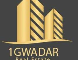 #641 para Design a Logo for 1Gwadar property and real estate de heavensady
