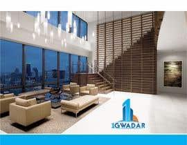 #345 para Design a Logo for 1Gwadar property and real estate por lrrehman