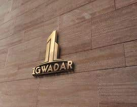 #410 para Design a Logo for 1Gwadar property and real estate de lrrehman