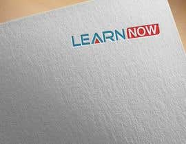 #52 for Design logo for LEARN NOW af mahfuzrm