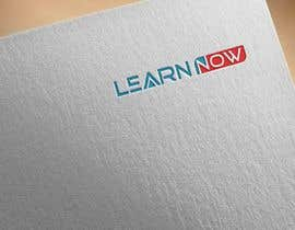 #60 for Design logo for LEARN NOW by mahfuzrm