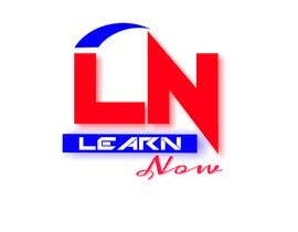 #49 for Design logo for LEARN NOW af adityaraj00222