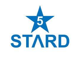 Nro 19 kilpailuun Design a Logo 5stard.com käyttäjältä Rightselection