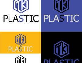 #102 for Design logo for TK by gopalbhakta29