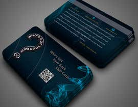 #153 for Design a Membership Card (close to business card size) by mhrakib421