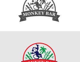 #52 for Logo for a cocktail bar af saff1fahmi