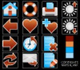 Proposition n° 18 du concours Graphic Design pour Icon or Button Design for I4 Web Browser Icons