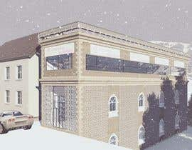 #11 untuk Architectural creativity oleh Architect39