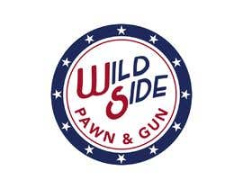 """#24 for Need a Logo for a business - """"Wild Side Pawn and Gun"""" by newlancer71"""