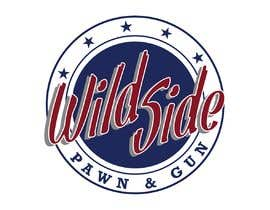 """#25 for Need a Logo for a business - """"Wild Side Pawn and Gun"""" by newlancer71"""
