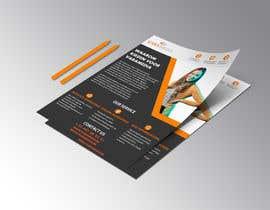 nº 28 pour Design a flyer par freelancerlogout