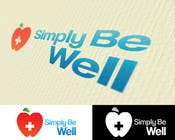 """Graphic Design Inscrição do Concurso Nº98 para Logo Design for Corporate Wellness Business called """"Simply Be Well"""""""