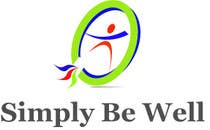 "Graphic Design Inscrição do Concurso Nº48 para Logo Design for Corporate Wellness Business called ""Simply Be Well"""