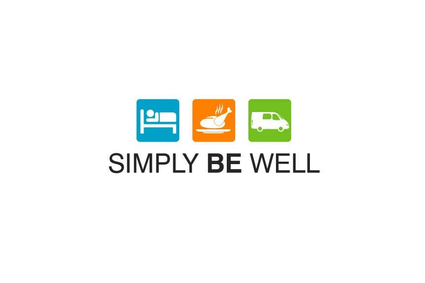 """Inscrição nº 17 do Concurso para Logo Design for Corporate Wellness Business called """"Simply Be Well"""""""