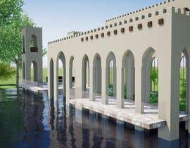 #5 for Arabian villa interior design af misalpingua03