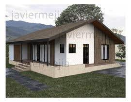 #6 for Arabian villa interior design af javiermejiaki