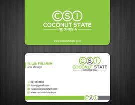 Nro 668 kilpailuun Design some Business Cards käyttäjältä sabbir2018