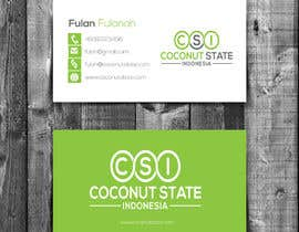 Nro 663 kilpailuun Design some Business Cards käyttäjältä babul881