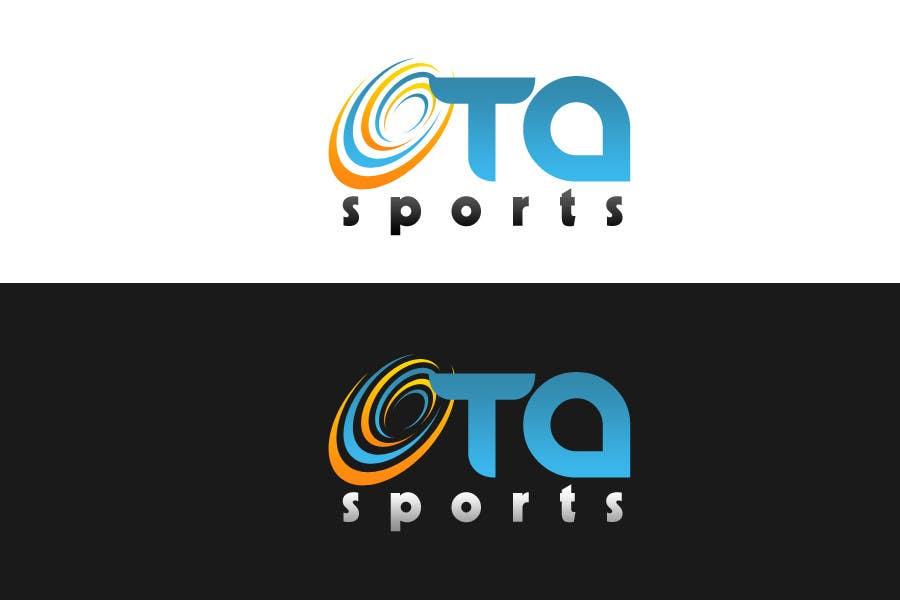 Proposition n°                                        13                                      du concours                                         Graphic Design for Ota Sportz