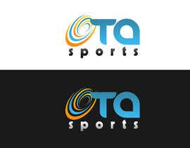 #13 para Graphic Design for Ota Sportz por commharm