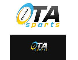 nº 17 pour Graphic Design for Ota Sportz par commharm