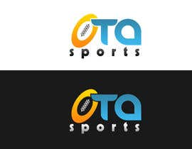 #14 para Graphic Design for Ota Sportz por commharm