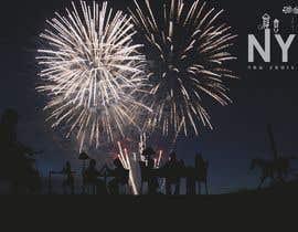 Nro 52 kilpailuun Logo for NYE Event käyttäjältä moi93