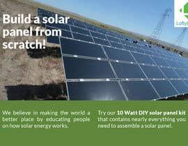 #12 para Design an Advertisement for Lofty Energy por Mishka2013