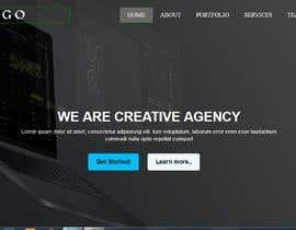 #1 for Web Application Tools for HTML Website af webazizul