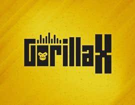 #28 para Logomarca Gorila + DJ por PrimalC