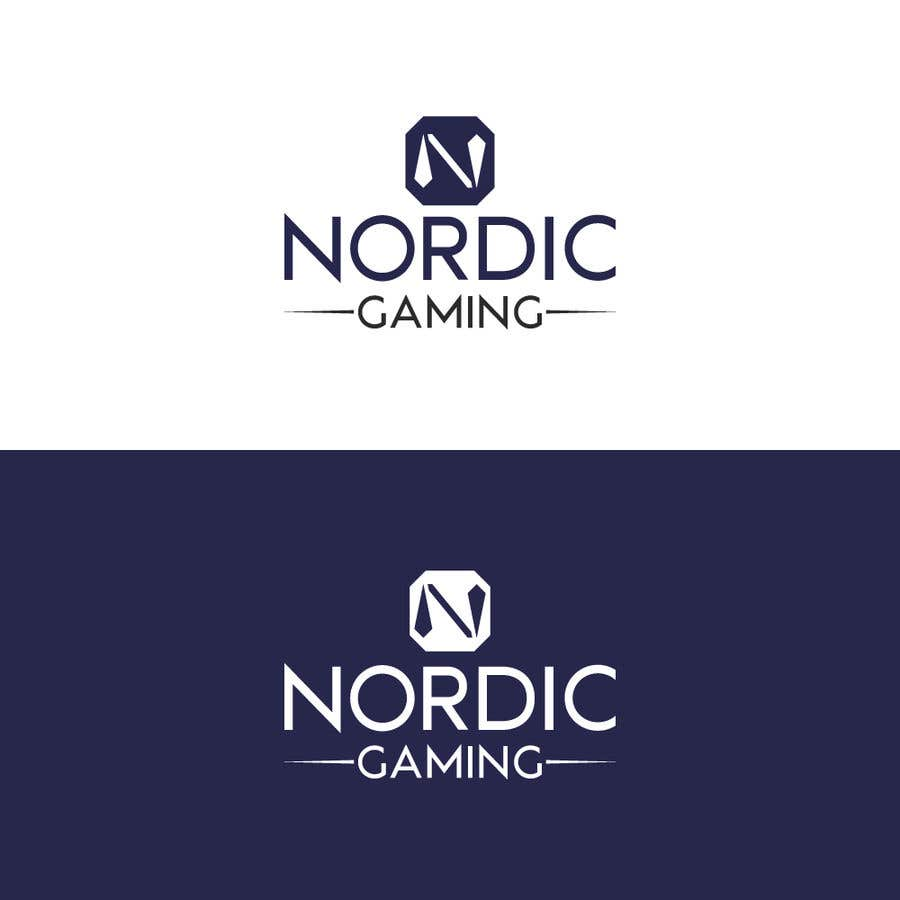Contest Entry #20 for Logo Design for a gaming community
