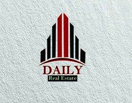 #28 for design a logo and facebook cover photo for a real estate agent in Dubai by Ammad2