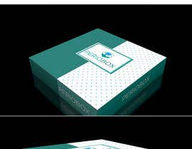 #15 para Subscription Box Packaging Design de jaynalgfx