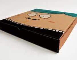 #9 para Subscription Box Packaging Design de Freelacher0Top