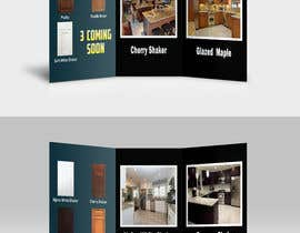 #19 , Design a brochure for Kitchen Cabinet Company 来自 Asrafulmd