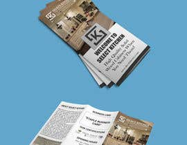 #2 , Design a brochure for Kitchen Cabinet Company 来自 mdtafsirkhan75