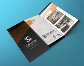 #23 , Design a brochure for Kitchen Cabinet Company 来自 vidhikejriwal