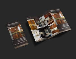 #24 , Design a brochure for Kitchen Cabinet Company 来自 ronjurin