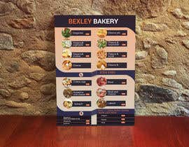 #25 for Food Menu Flyer & Business Card by rakib2375