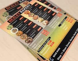 #21 untuk Food Menu Flyer & Business Card oleh shajh