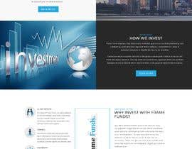 #10 para Redesign a Website Home page (PSD Required) - URGENT de whitebeast