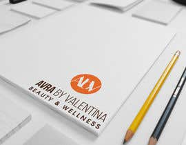 "#219 for Logo for ""Avra by Valentina Beauty & Wellness"" salon by PhoFreelancer"