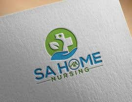 #212 for Design a Logo for an nursing care practise by Mousumi105