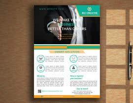 #19 for Design a Brochure af Mdkaosar10